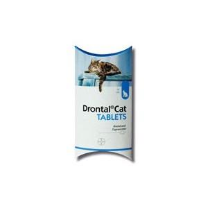 Drontal Cat pour Chat