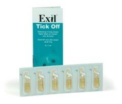 Exil Tick Off