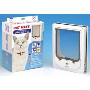 Grande chatière magnétique 256 Cat Mate