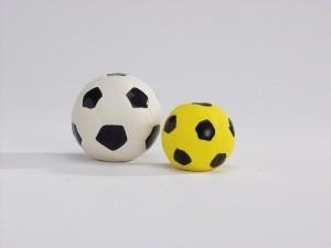 Football pour chien