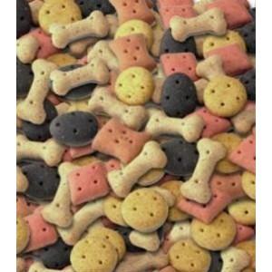 Jack Doggies Biscuits Anglais pour Chiens