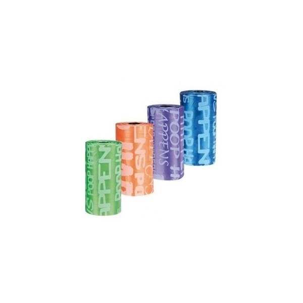 Brekz Trixie Sacs Colorés pour Chien Par 5 unités oQl2Y50A