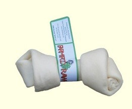 Farmfood Rawhide Dental Bone 6-7""