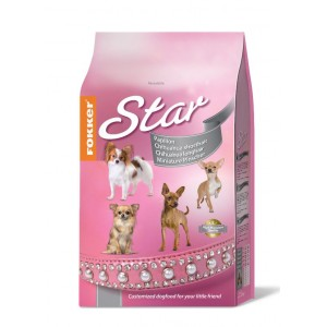 Fokker Star Customized pour Chien