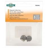 Clés magnétiques pour chetière Staywell 980