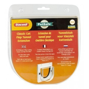 Tunnel d'extension pour Chatière Staywell 940ml