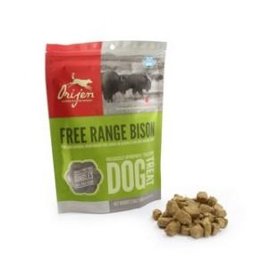 Orijen Free Range Bison Friandises Chien