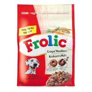 Frolic Croqui'Moelleux au boeuf