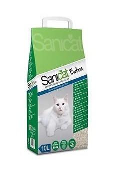 Sanicat Extra Litière pour chat