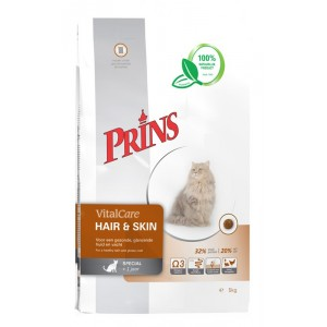 Prins VitalCare Hair & Skin pour chat