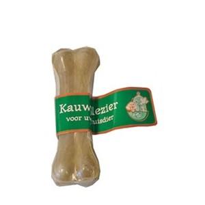 Os Peau Buffle 9 cm pour chien