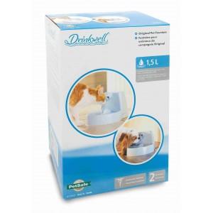 PetSafe Drinkwell Original pour Chien et Chat