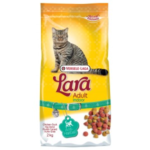 Versele laga lara indoor pour chat