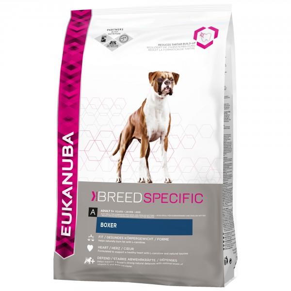 croquettes eukanuba pour votre chien boxer. Black Bedroom Furniture Sets. Home Design Ideas