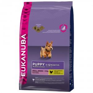 Eukanuba Chiot Puppy Petite Race