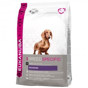 Eukanuba Breed Specific Teckel pour chien