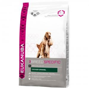 Eukanuba Breed Specific Cocker Spaniel pour chien