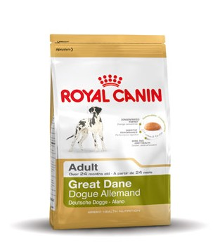 Royal Canin Dogue Allemand Adult pour chien