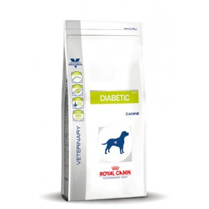 Royal Canin Diabetic Chien - DS 37