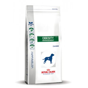 Royal Canin Chien Obesity Management - DP 34