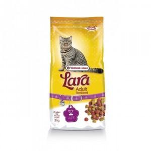 Versele Laga Lara Sterilised pour chat