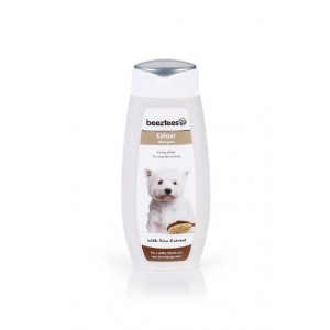 Beeztees Shampooing Fourrure Blanche