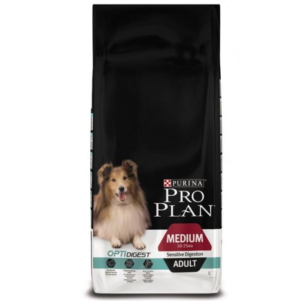 croquettes pro plan digestion pour chien adulte. Black Bedroom Furniture Sets. Home Design Ideas