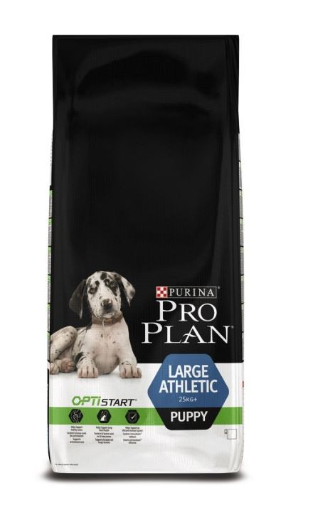 Pro Plan Large Athletic Puppy pour Chiot