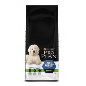 Pro Plan Puppy Large Robust Optistart