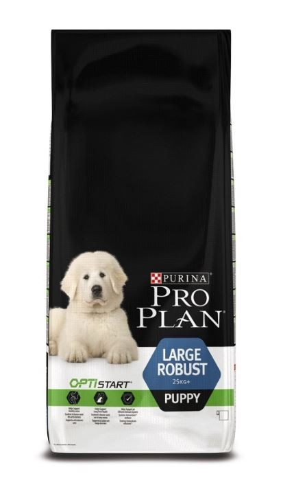 Pro Plan Large Robust Puppy pour Chiot