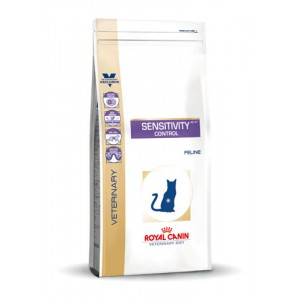 Royal Canin Chat Sensitivity Control - SC 27