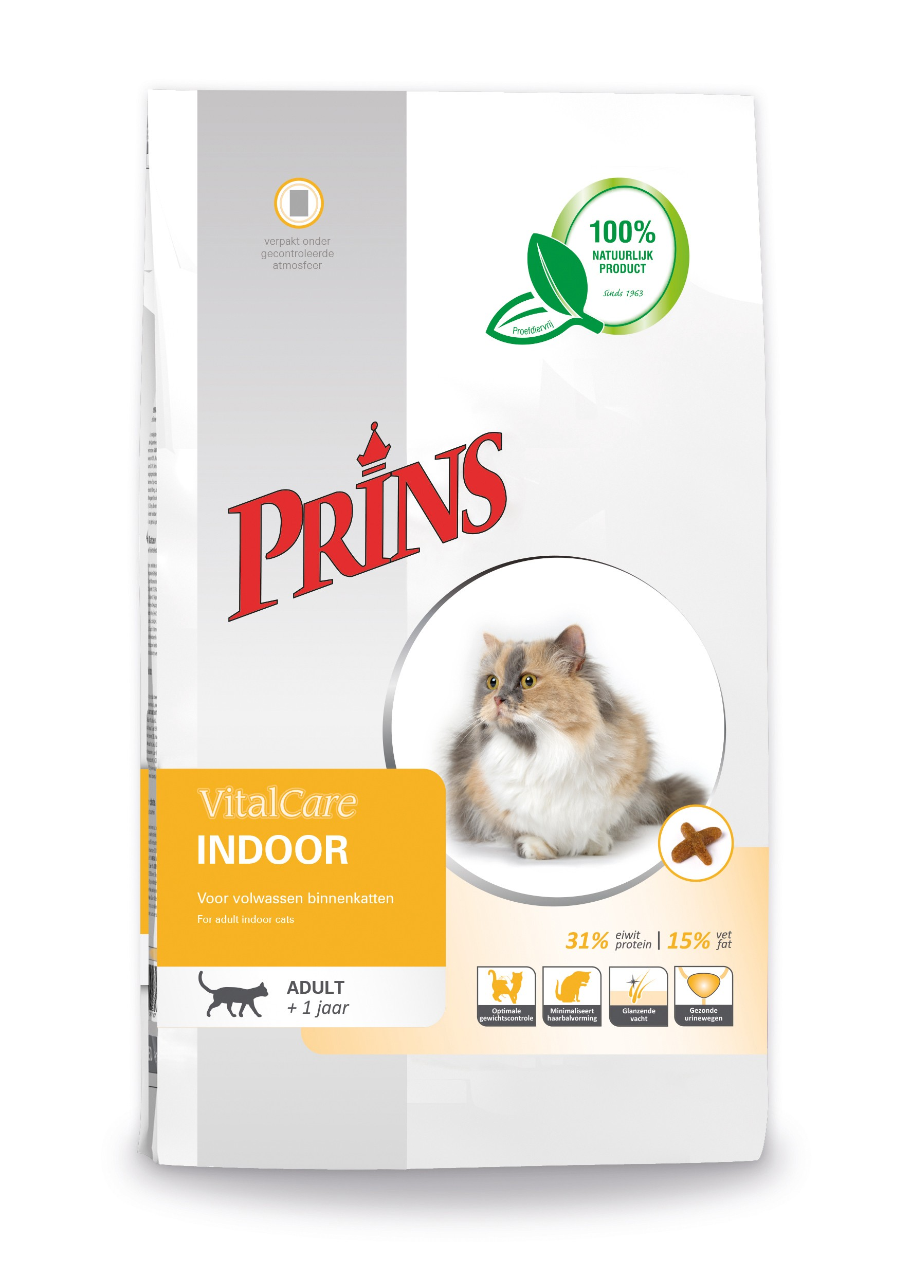 Prins Vitalcare Chat d'Interieur pour chat