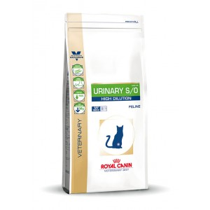 Royal Canin Chat Urinary S/O High Dilution - UHD 34