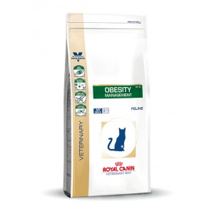 Royal Canin Chat Obesity - DP 42