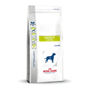 Royal Canin Chien Weight Control - DS 30