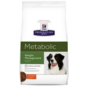 Hill's Prescription Diet Metabolic pour Chien