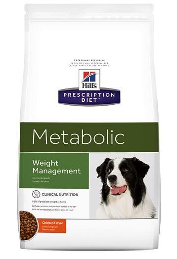 Hill's Prescription Diet Metabolic pour Chien