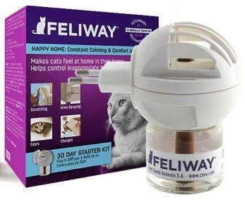 Feliway Diffuseur Ceva pour chat