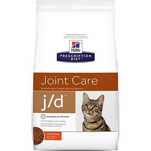 Hill's Prescription Diet Joint Care j/d pour chat