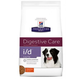 Hill's Prescription Diet Chien I/D Low Fat