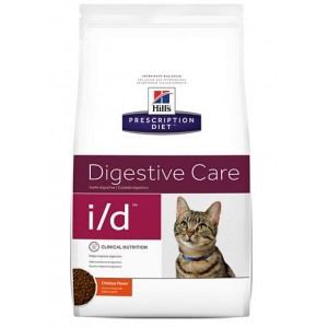 Image de 1.5 kg Hill's Prescription Diet Digestive Care I/D pour chat