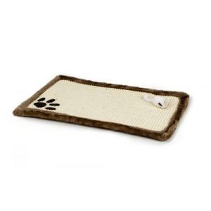 Tapis griffoir pour chat - Beeztees