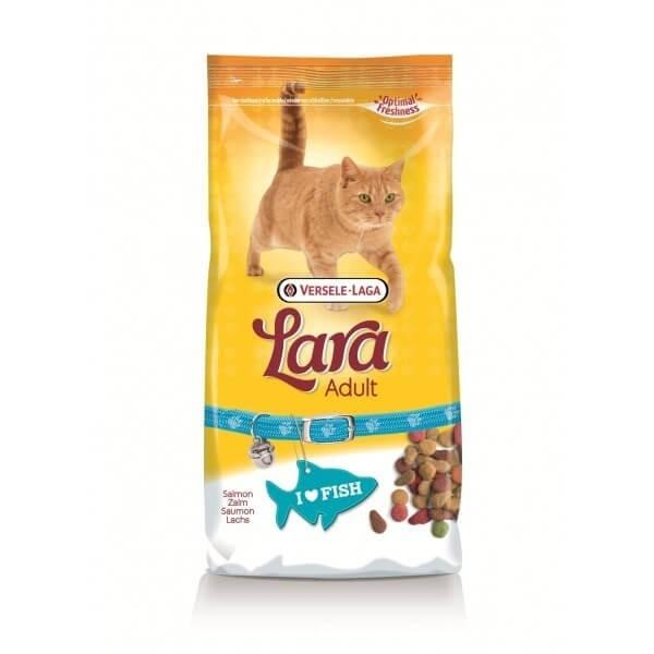 Versele-Laga Lara Saumon pour chat