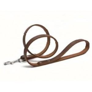 Beeztees Laisse brune pour chien 200 cm FIN DE STOCK