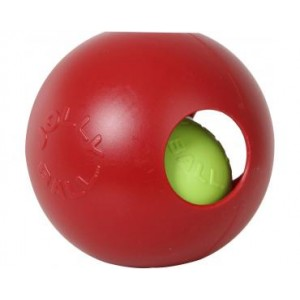 Jolly Ball Teaser Ball Medium pour chien