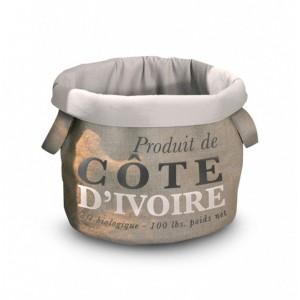 D&D Home Collection - Panier Coffe bag pour chat