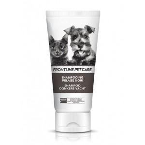Frontline Pet Care Shampooing Pelage Noir