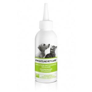 Frontline Pet Care Solution Nettoyante Oculaire