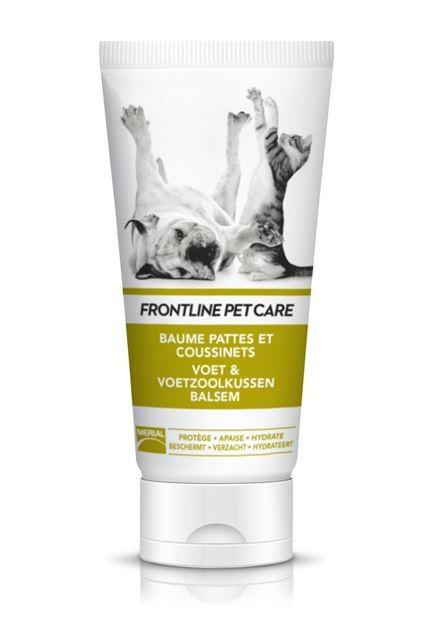 Frontline Pet Care Baume Pattes et Coussinets FIN DE STOCK