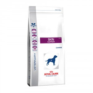 Royal Canin Veterinary Diet Skin Support Chien